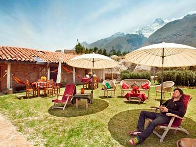 Luxury Salkantay Trek